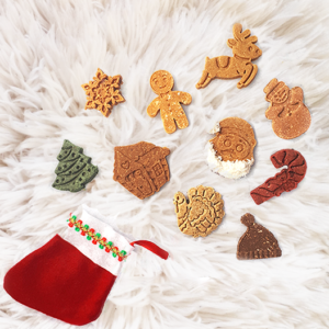Pawliday Cookies