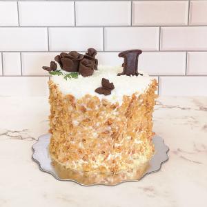 The Garden Cake