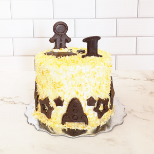 The Moon Cake