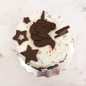The Unicorn Cake